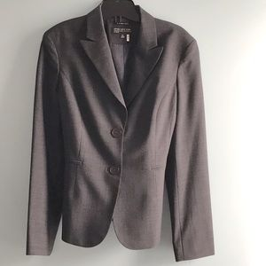 Jones New York platinum collection 14P jacket NWOT